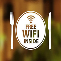 Give your Customers access to Fast and Secure WiFi | TLF